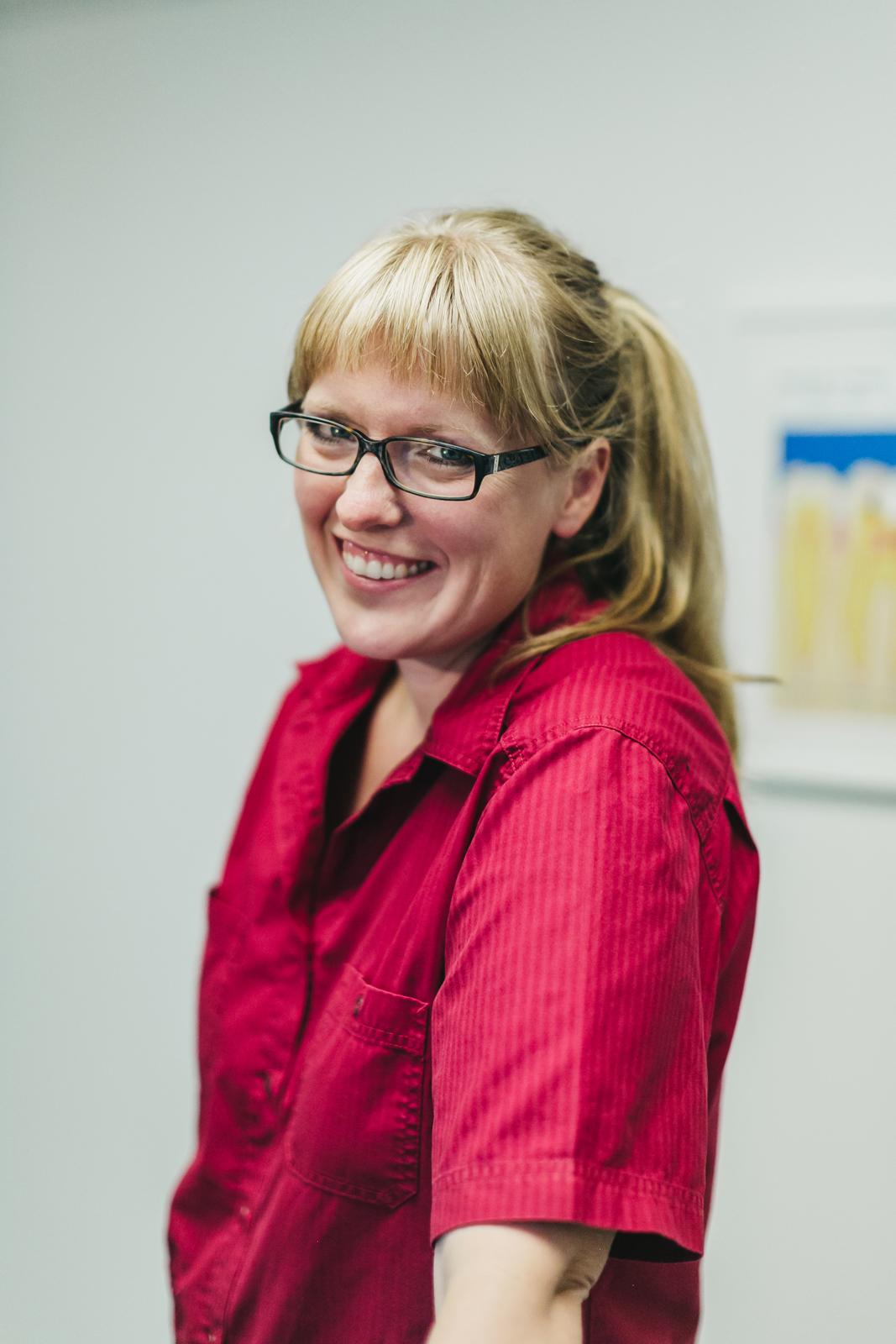 Marianne Brunsvig - Engemoen