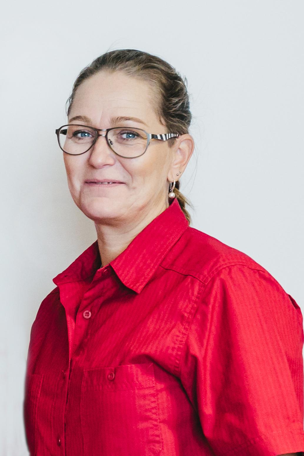 Caroline Hafström